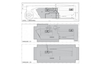 Office building design concepts Efficient Officebuildingconcept1 Wbdg Office Building Concept Dmb Architects